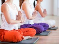 yoga sportstudio de boer