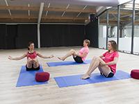 essential yoga sportstudio de boer
